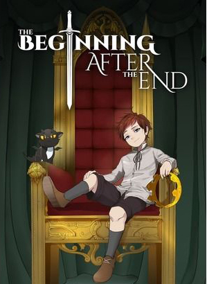 Beginning After The End