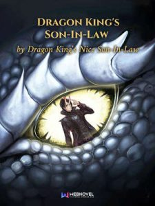 Dragon king son-in-law